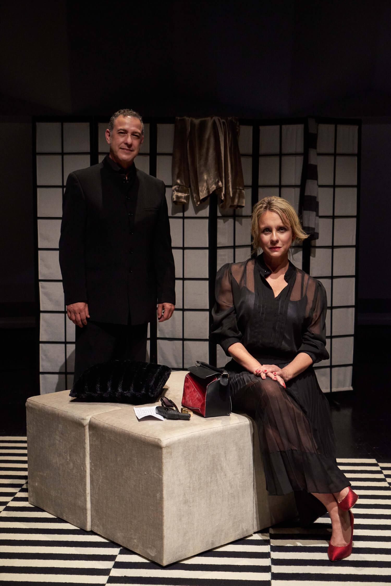 La voz Humana – Ópera de Tenerife