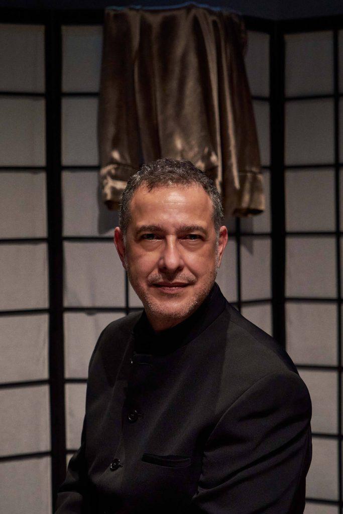 Pianista Juan Francisco Parra - La voz Humana