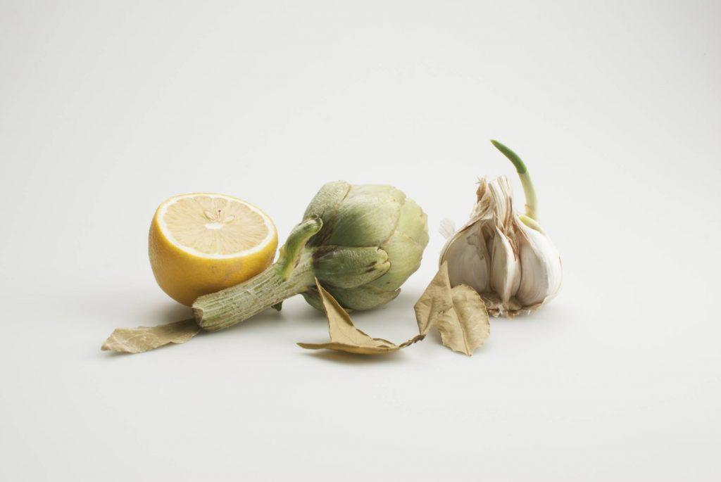 verdura bodegón